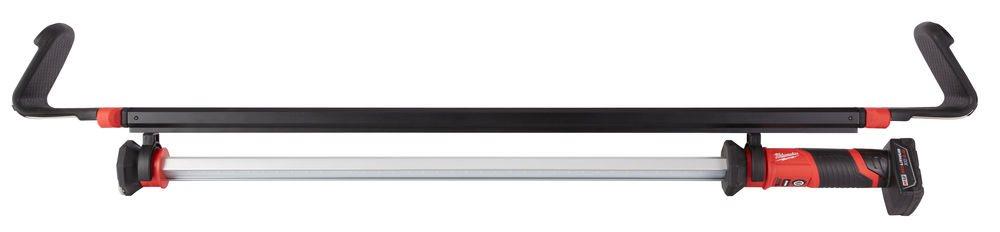 Nové Milwaukee®- světlo pod kapotu září jasněji, drží pevněji a chrání déle