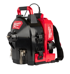 MILWAUKEE® présente deux innovations majeures pour les plombiers dans sa gamme d'outils sans fil 18V
