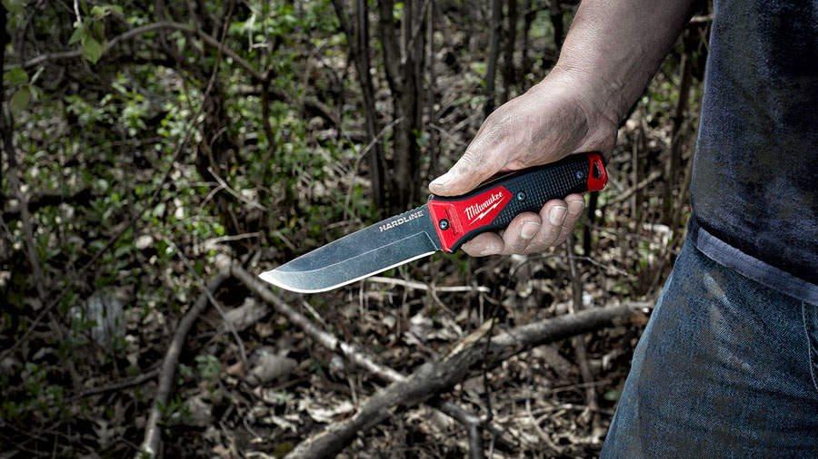 Article Zone Outillage - La gamme de couteaux Milwaukee s'agrandit avec 3 nouveaux modèles