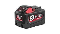 BATTERIA 9.0 Ah M18™ HIGH DEMAND™