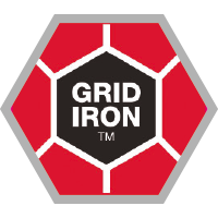 GRID IRON<br><br>