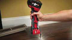 Milwaukee® M18™ Cordless Multi-Tool Delivers Time-Saving Solutions
