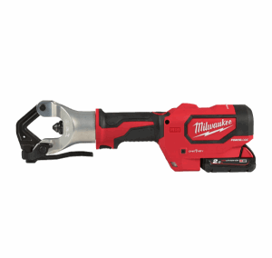 Crimping Just Got Simpler with MILWAUKEE®'s New M18™ FORCE LOGIC™ Hydraulic Dieless Crimper