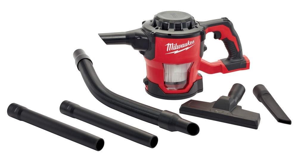 Milwaukee® Introduces The Newest Jobsite Clean-Up Solution