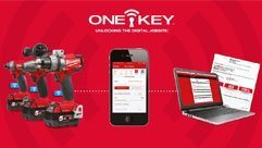 WHAT IS ONE-KEY™ TO UNLOCKING THE DIGITAL JOBSITE.