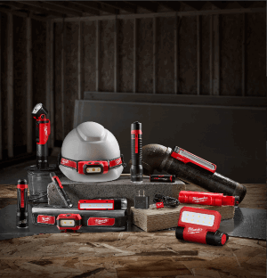 Milwaukee® Launches New Additions to Personal Lighting Lineup