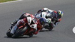 Race 2 Report – 2016 World Superbikes Australian Round