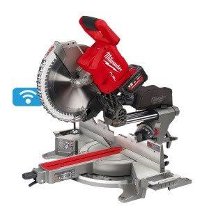 Milwaukee Tool Broadens Mitre Saw Offering with new M18 FUEL™ 305 mm Dual Bevel Sliding Compound Mit